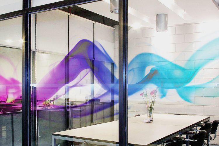 hd clear decorative window film dallas